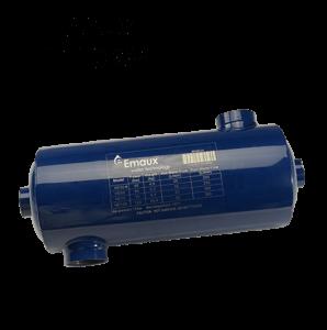 مبدل حرارتی استخر ایمکس 120 کیلووات مدل HE120
