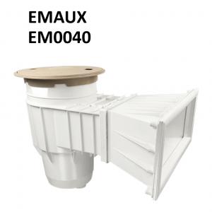 اسکیمر ایمکس دهنه باز بزرگ EM0040