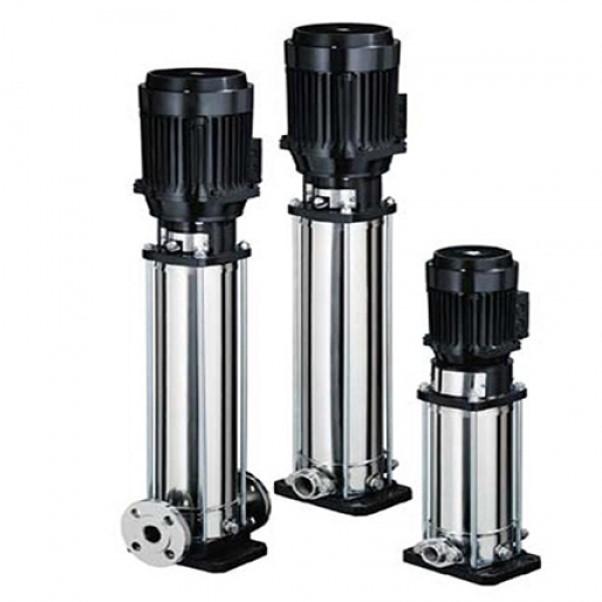 پمپ فشار قوی تصفیه آب صنعتی
