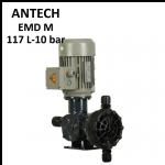 دوزینگ پمپ موتوردار ANTECH