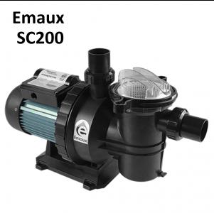 پمپ استخر ایمکس مدل SC200