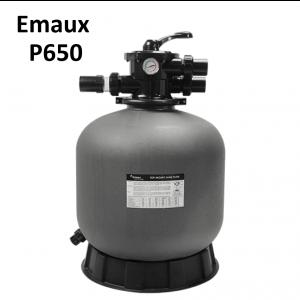 فیلتر ایمکس P650