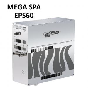 هیتر برقی سونا بخار مگا اسپا EPS60